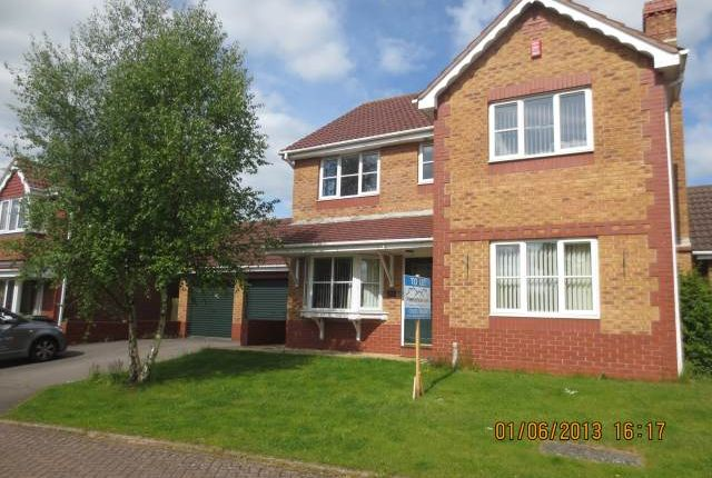 Thumbnail Property to rent in Barkers Mead, Yate, Bristol