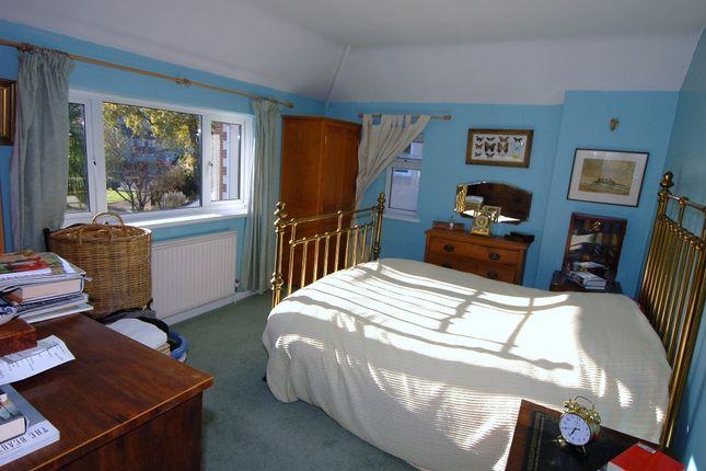 Bedroom One of Higgs Lane, Bagshot GU19