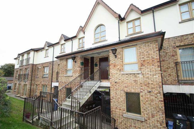Thumbnail Flat for sale in Woodrow Gardens, Saintfield, Ballynahinch