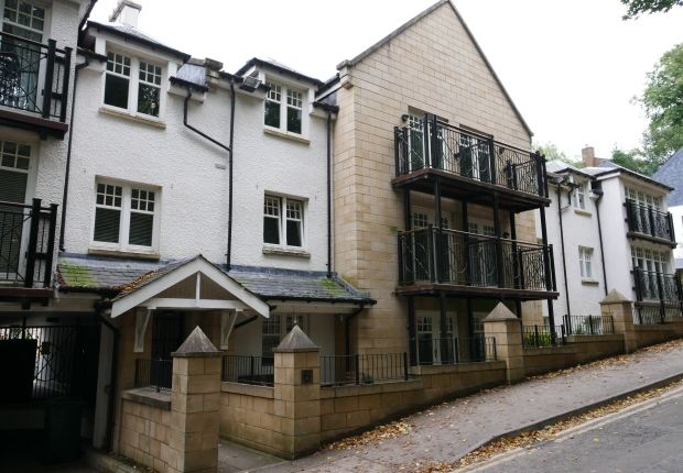 Thumbnail Flat to rent in West Mill Road, Colinton, Edinburgh