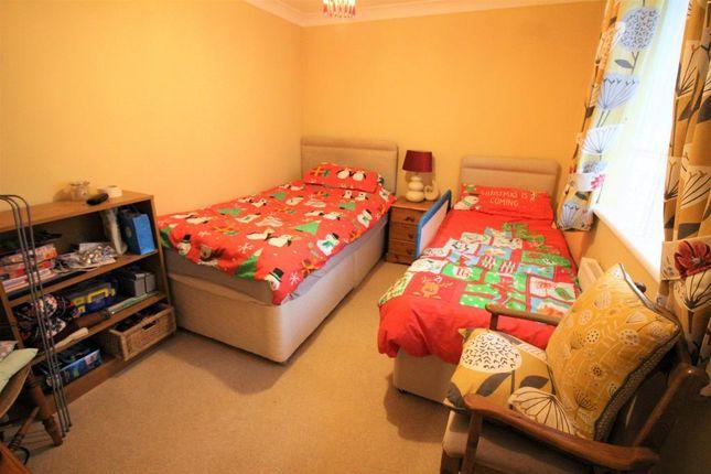 Bedroom Three of School Drive, Crossways, Dorchester DT2