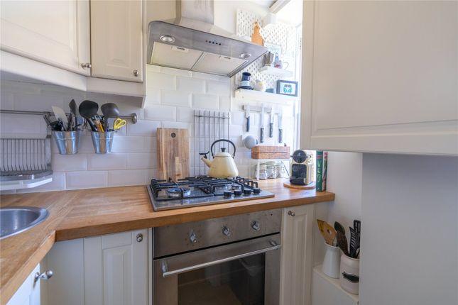 Kitchen of Shaw's Street, Edinburgh EH7