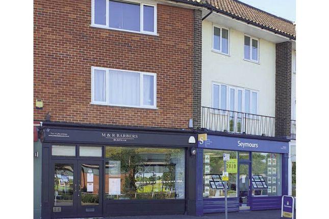 Thumbnail Retail premises for sale in Kingpost Parade, Burpham