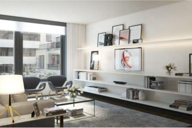 Thumbnail Flat for sale in Rathbone Square, 35-50 Rathbone Place, London