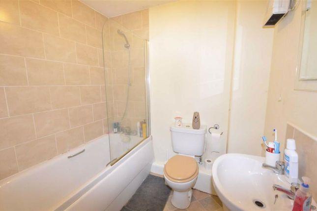 Family Bathroom of James Court, Hemsworth, Pontefract WF9