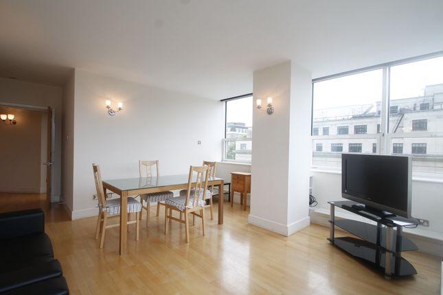 Thumbnail Flat to rent in Marylebone Road, London