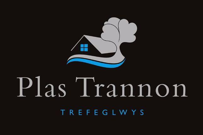 Thumbnail Detached house for sale in 33, Plas Trannon, Trefeglwys, Caersws, Powys