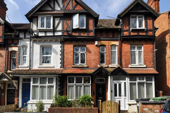 Thumbnail Terraced house for sale in Millsborough Road, Redditch