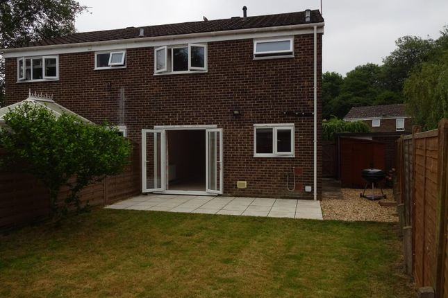 Homes To Rent In Eastleigh