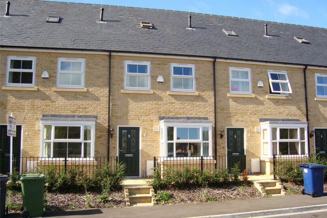 3 bed property to rent in Porters Terrace, Old Station Road, Ramsey, Cambs PE26
