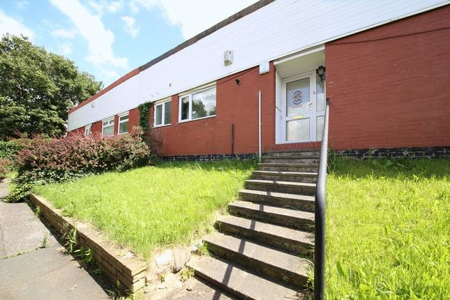 Thumbnail Property to rent in Princes Close, Castlefields, Runcorn