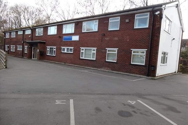 Thumbnail Office to let in Humber Avenue, Coventry