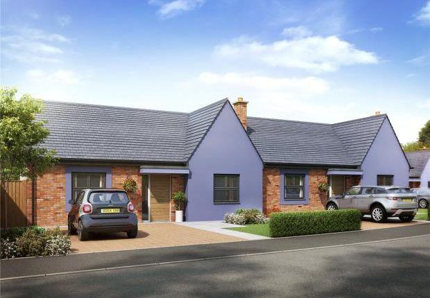 Thumbnail Semi-detached bungalow for sale in Athena, Wigton, Cumbria