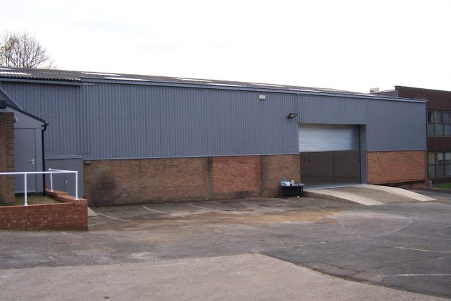 Thumbnail Industrial to let in Colindeep Lane, London