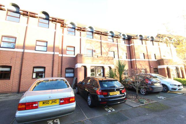 1 bed flat to rent in Alexandra Mews, Tamworth B79