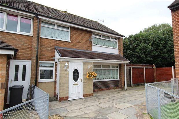 Property for sale in Grange Place, Preston