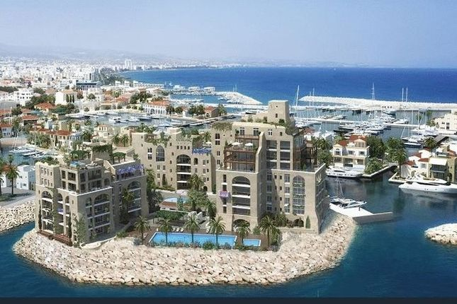 Photo of Limassol Marina, Limassol, Cyprus