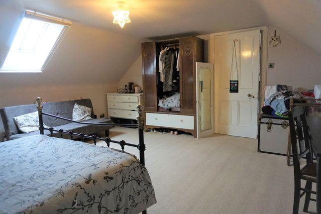 Bedroom Five of High Street, Fochabers IV32