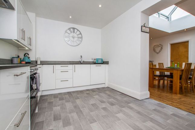 Kitchen of Redhill Drive, Brighton BN1