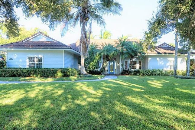 Thumbnail Property for sale in 8600 Seacrest Drive, Vero Beach, Florida, United States Of America
