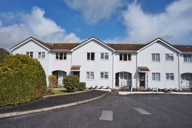 Thumbnail Flat for sale in Monterey, Hookhills Road, Paignton - Ref: