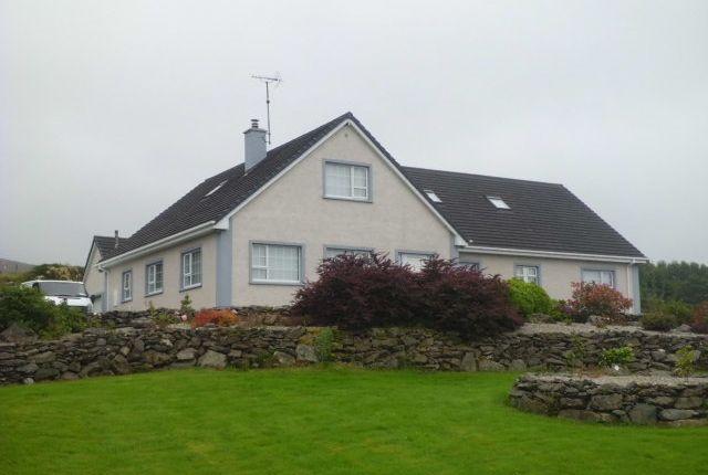 Thumbnail Detached house for sale in Sockar, Trentagh, Letterkenny, Donegal