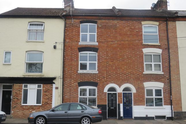 Thumbnail Property to rent in Hood Street, Northampton