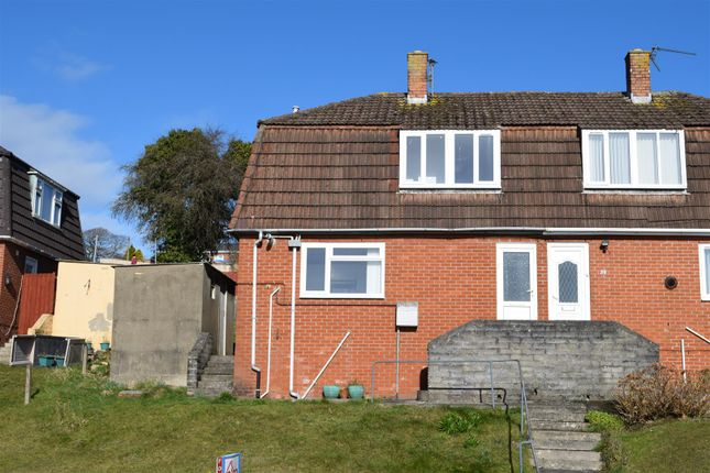 Thumbnail Semi-detached house for sale in Walker Road, Barry