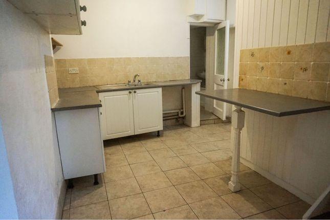 Kitchen of Victoria Street, Ventnor PO38