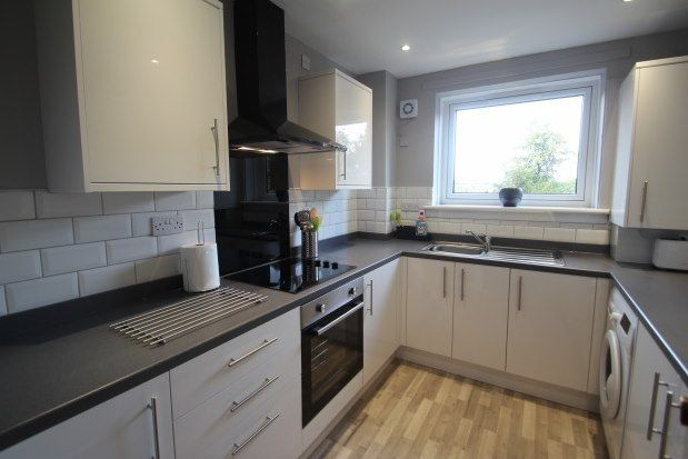 Thumbnail Flat to rent in Camphill Avenue, Glasgow