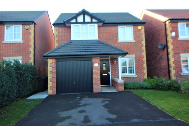 Thumbnail Property for sale in Callan Crescent, Formby, Liverpool
