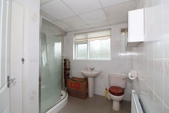 Shower Room of Farm Vale, Bexley DA5