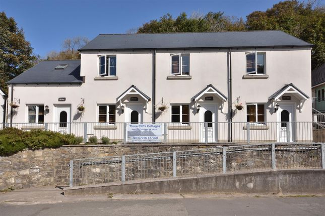 Thumbnail Cottage for sale in Parkmill, Swansea
