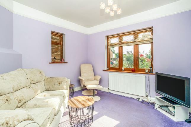 Lounge of Hilden Park Road, Hildenborough, Tonbridge, Kent TN11