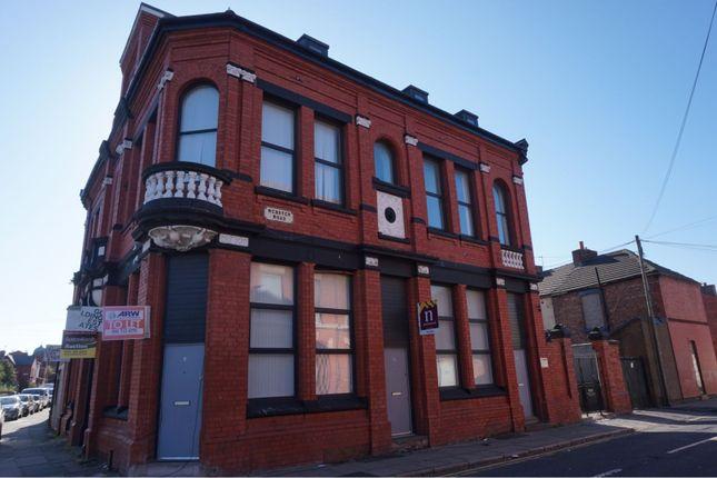 158 Earle Road, Liverpool L7
