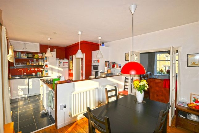 Thumbnail Semi-detached house for sale in The Crescent, Truro