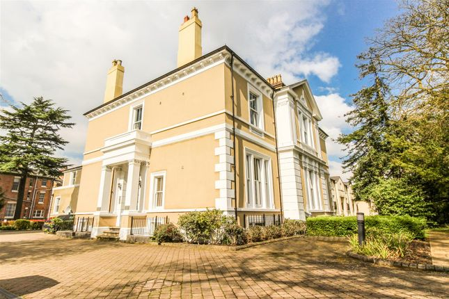 Thumbnail Property for sale in Northumberland Road, Leamington Spa