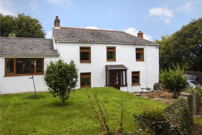 Thumbnail Cottage to rent in Maudlin, Bodmin