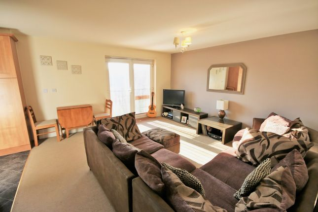 Thumbnail Flat for sale in Appleton Grove, Wigan