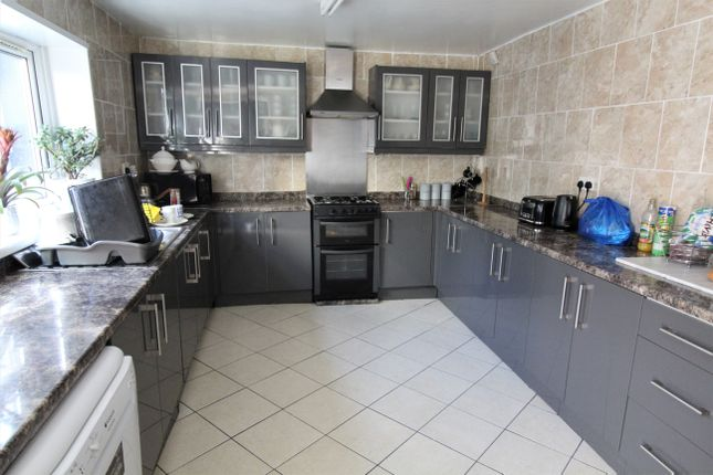 Thumbnail End terrace house for sale in Piercefield Place, Roath, Cardiff