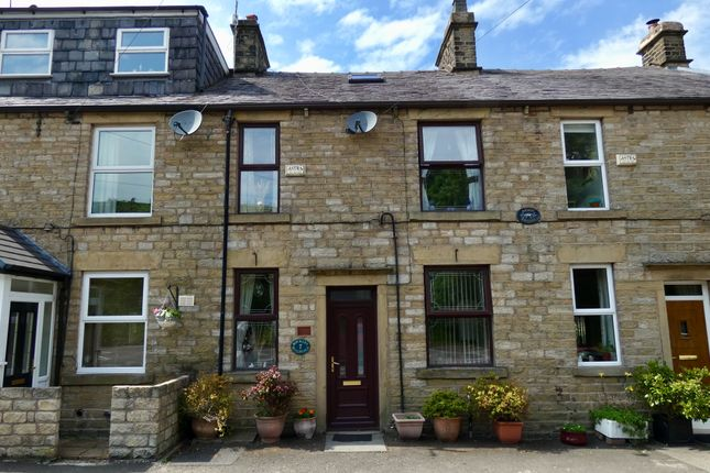 Thumbnail Terraced house for sale in Huddersfield Road, Mossley, Ashton-Under-Lyne