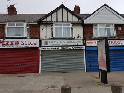 Property To Rent In Preston Hull