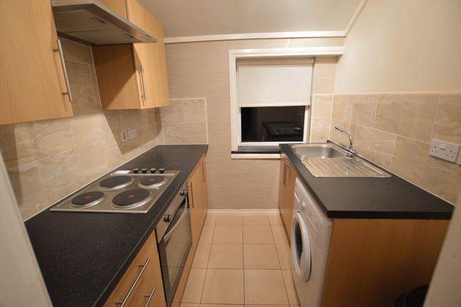 Thumbnail Flat to rent in Castlemilk Road, Kings Park, Glasgow