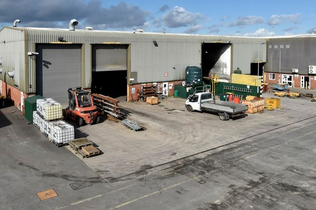 Thumbnail Industrial to let in Ryton House, Harworth Business Park