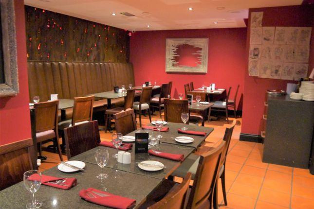 Restaurant/cafe for sale in Restaurants HD9, Honley, West Yorkshire
