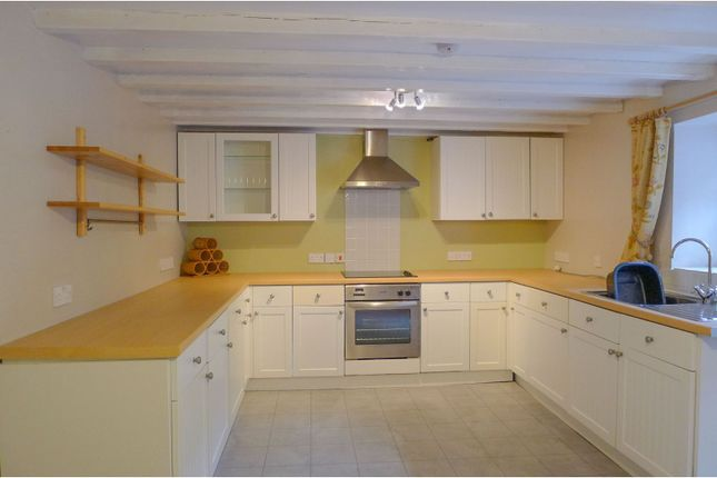Thumbnail Cottage for sale in Springfield, Carnforth