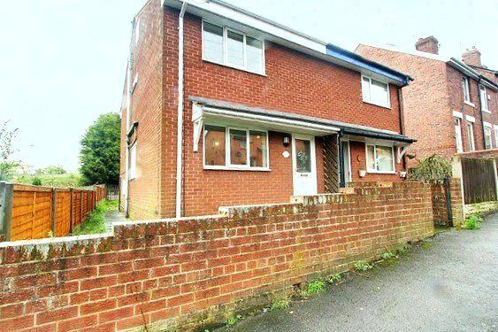 Thumbnail Semi-detached house to rent in St Helens Street, Elsecar, Barnsley, South Yorkshire