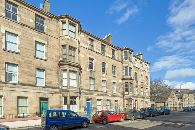Thumbnail Flat for sale in Southside Surgery, 17 Bernard Terrace, Edinburgh, 9Nu, Newington, Edinburgh