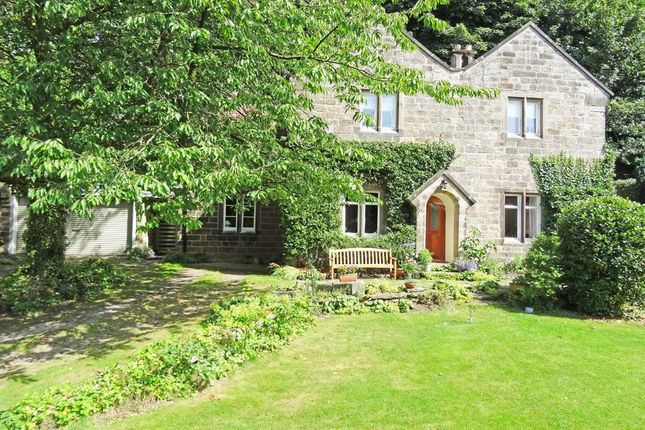 Thumbnail Property for sale in Church Street, Lea, Matlock, Derbyshire