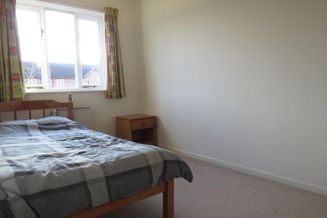 Bedroom 2 of Warneford Mews, Radford Road, Leamington Spa CV31